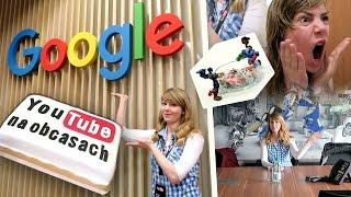 Dzień Kobiet w siedzibie Google