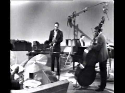John Coltrane Quartet en