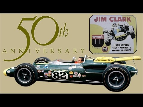 The untold story of Indy '65