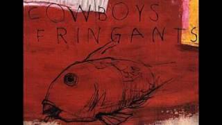 Les Cowboys Fringants - Plus Rien