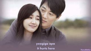A Thousand Days' Promise ~ It Hurts Here(eng/rom sub) MP3