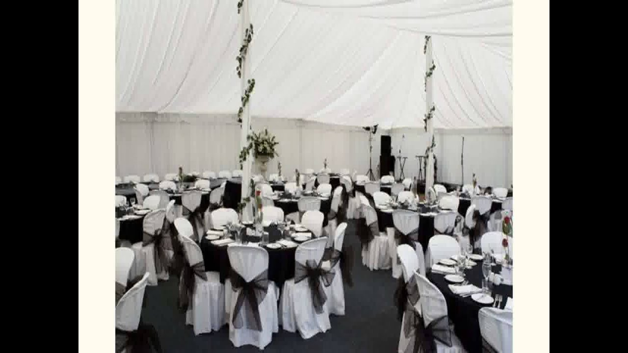 New Decoration Ideas For Wedding Reception - YouTube