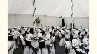 New Decoration Ideas For Wedding Reception