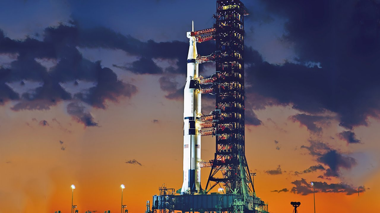 top 10 tallest space rockets in the world pastimers youtube