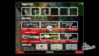 SAS: Zombie Assault 3 Apocalypse Trolling