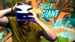 Ein wunderschönes VR-Abenteuer | Ghost Giant mit Krogi & Sandro