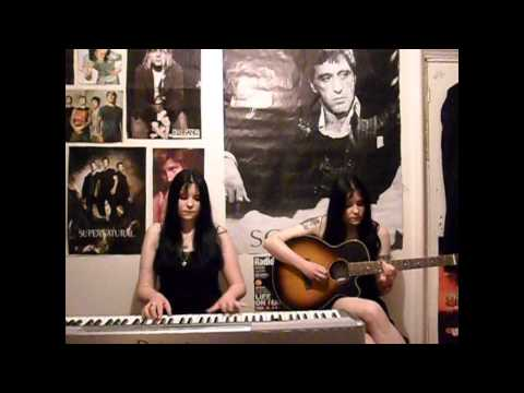 Warmness on the Soul - Avenged Sevenfold cover by Scarlett and Ruby