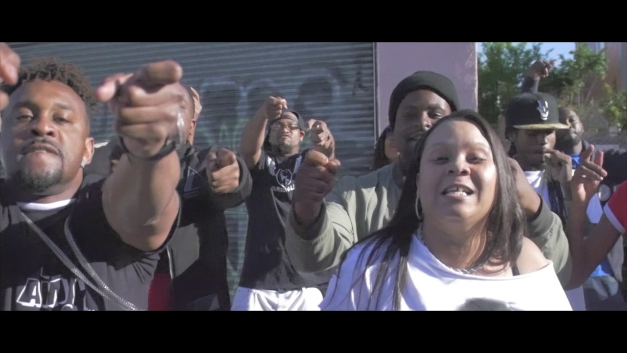 WEST OAKLAND ANTHEM PT. 2 || DIR BY. @JACKBOYFILMZ