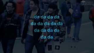 Xóm Nhỏ Miền Nam-  Dịch Dương Thiên Tỉ (Karaoke Version)