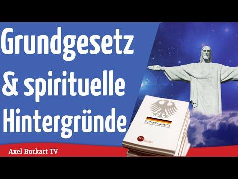 Axel Burkart TV -