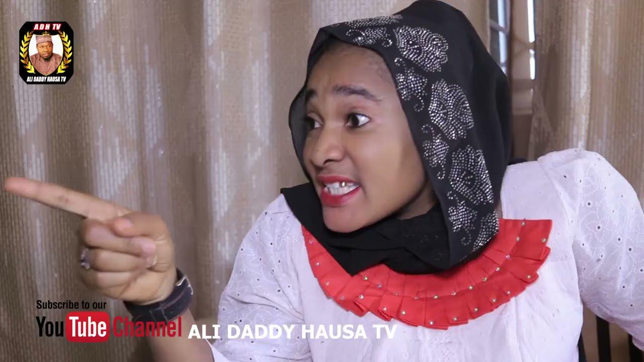 Download Gidan Aure episode 9 (2021)  Ali Rabiu Ali Daddy