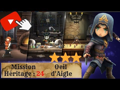 AC Rebellion - Héritage 24 Région 4 Fr