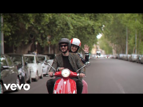 Смотреть клип Elisa, Carl Brave - Vivere Tutte Le Vite
