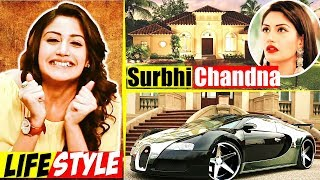 Surbhi Chandna Lifestyle, Net Worth, Height Weight, Boyfriend, Salary, Car, House, Bio, Wiki, Facts
