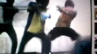 continue chicser teach me how to dougie