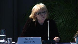 D. Rozenberg -  La mémoire du franquisme dans la construction de l'Espagne - 2013-01