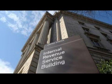 IRS employees aren't being held accountable for bad behavior: Sen. Enzi