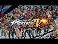 THE KING OF FIGHTERS XIV STEAM EDITION (v1.19 & ALL DLC)