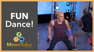Get Um Up with Billy Blanks Jr.
