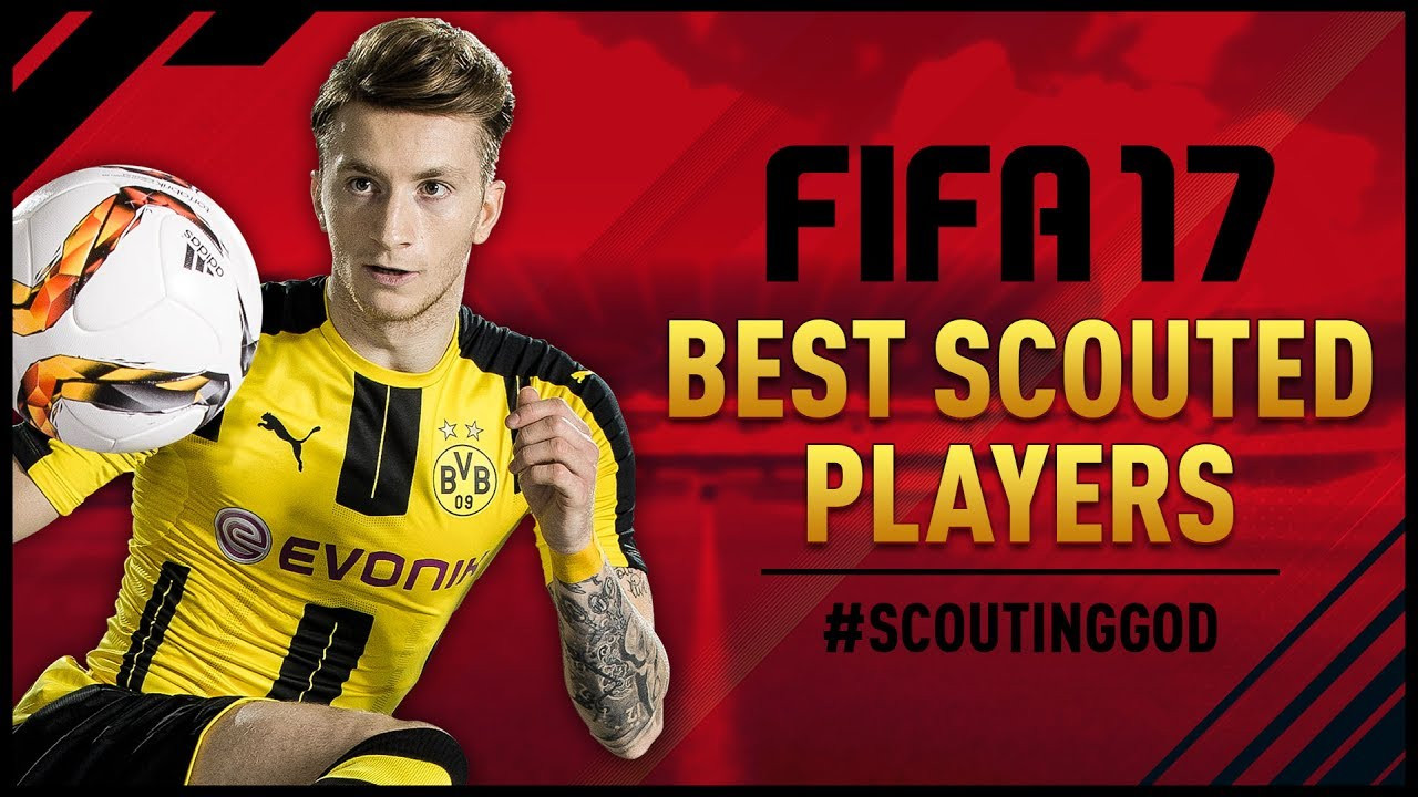 Fifa 17 Scouting