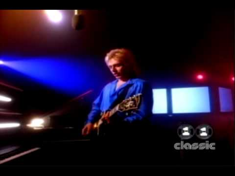 Benjamin Orr - Stay The Night