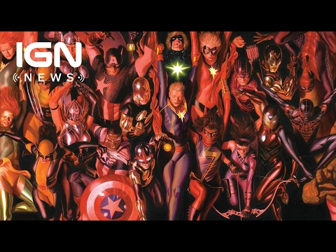 Marvel To Bring Back Dead Characters, But Won't Say How - IGN News