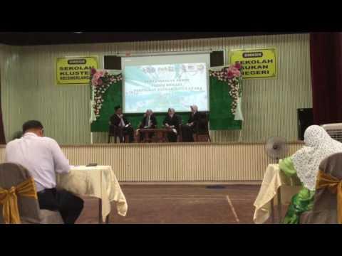 Forum Remaja Peringkat Daerah Kinta Utara Smk Pinji 2017 #part1