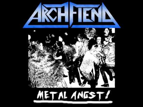 Metal Angst (2013) *NEW