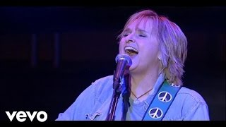 Watch Melissa Etheridge All There Is video