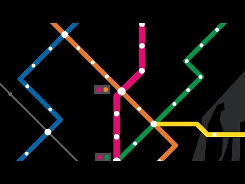 La Vérif : ligne rose à Montréal