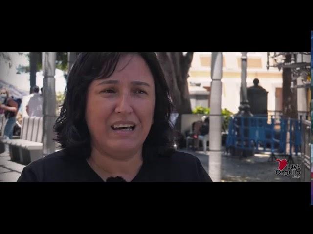 La empresa pública Sodepal, a través del proyecto Isla Bonita Love Festival, elabora y difunde un vídeo en favor de los derechos del colectivo LGTBI