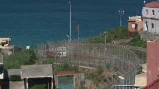 Ceuta, douce prison - Teaser Sub fr