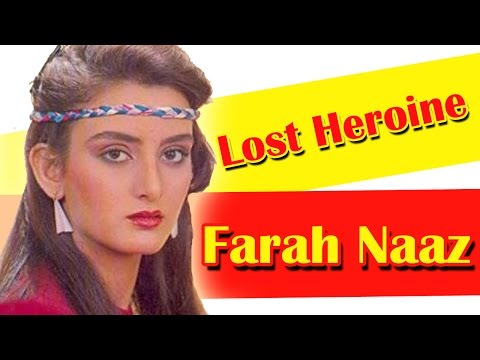 The Lost Heroine: Farah Naaz
