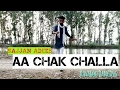 Aa Chak Challa Sajjan Adeeb | Jay K | Dance Cover | Latest punjabi song 2017 | By. kavagoo Dancing