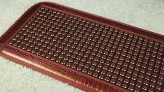 Nuga Best (Нуга Бест) - Турманиевый ковер NM-85 | официальный сайт | отзывы врачей и покупателей