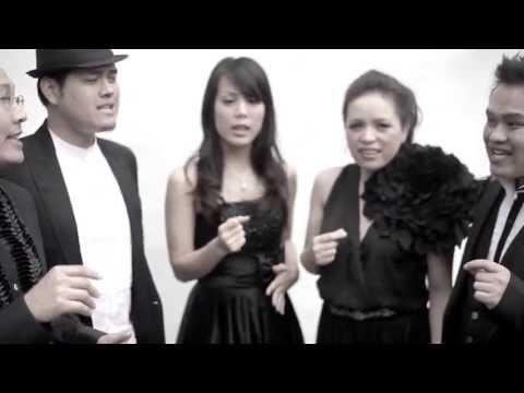 《人聲點唱機》阿卡貝拉音樂會--歐開合唱團   在戀愛了(官方版MV)