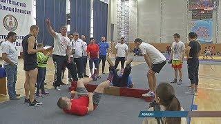 Сила, меткость, ловкость: в Хакасии прошел фестиваль национальных видов спорта