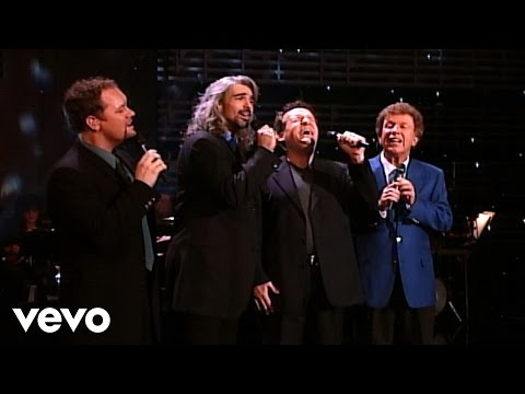 Bill & Gloria Gaither - Loving God, Loving Each Other [Live] ft. Gaither Vocal Band