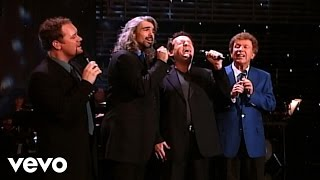 Watch Bill  Gloria Gaither Loving God Loving Each Other video