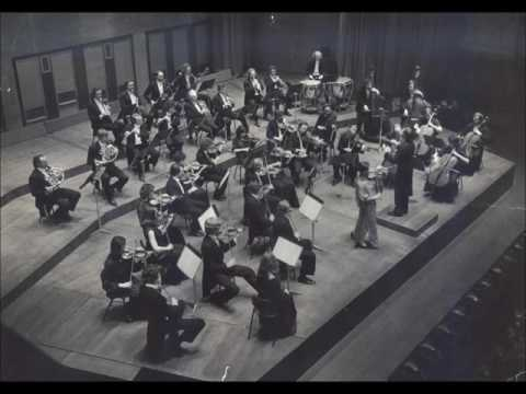 VANYA MILANOVA PLAYS PAGANINI VIOLIN CONCERTO No1-3rd MOVEMENT