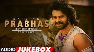 Darling #Prabhas Super Hit Songs | Jukebox | Birthday Special | Telugu Hit Songs