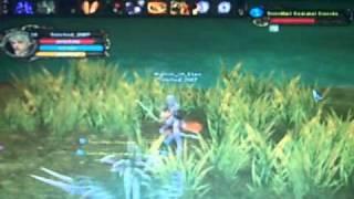 Shaiya Comentary UM archer