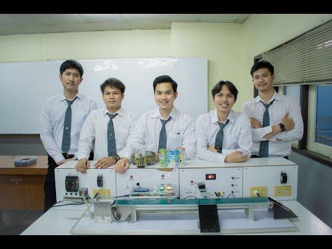 Project วิศวกรรมไฟฟ้า (มหาวิทยาลัยเอเชียอาคเนย์)