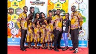 Wombo Oshie    One Voice Choir-Gh    Choral Music Ghana