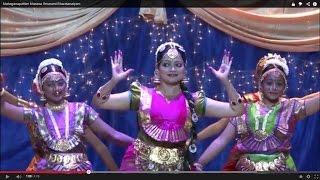 Mahaganapathim Manasa Smarami - Classical Dance