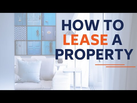 SPECIALIZED PROPERTY MANAGEMENT FORT WORTH - HOW TO LEASE A RENTAL PROPERTY
