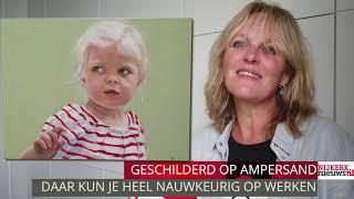 HOEVELAKEN - kunstroute Margot Schuurmans