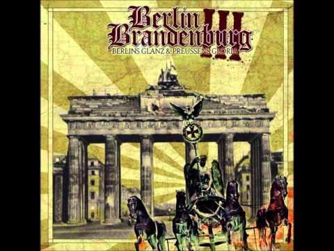 Berlin-Brandenburg Sampler Teil III - Hörprobenmix