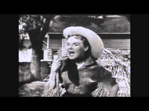 "Molly Bee - ""A Bushel and a Peck"" (1957)"