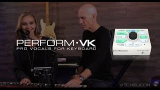Perform VK | The Ultimate Keyboard Performance Tool!